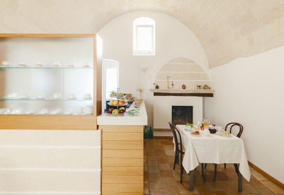 Il Borgo Ritrovato – Montescaglioso / photo © Pierangelo Laterza